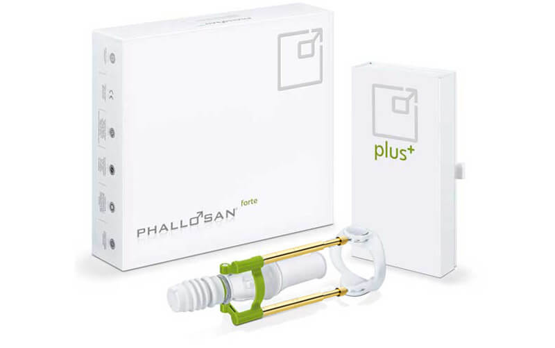 PHALLOSAN plus+